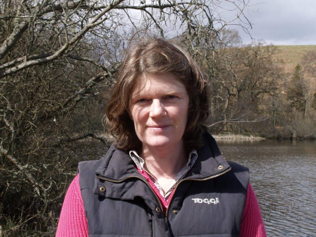 Katie Crosbie Dawson
